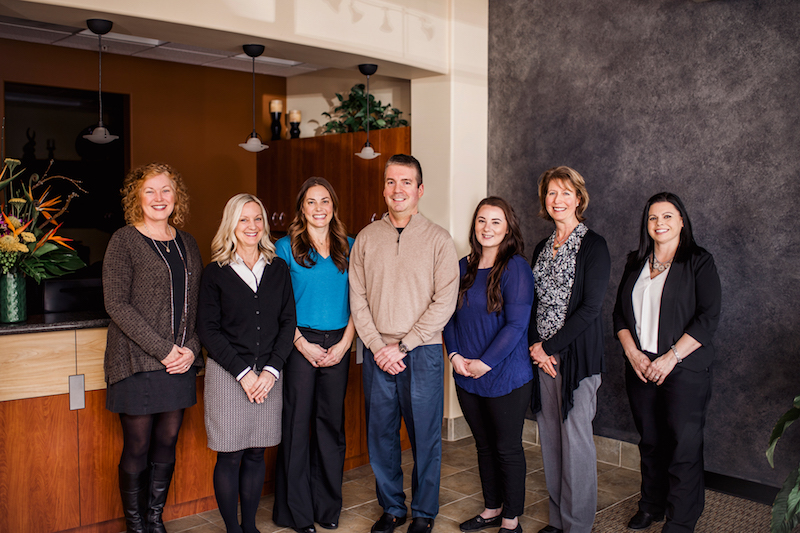 Creekside Dental Team Salmon Creek WA