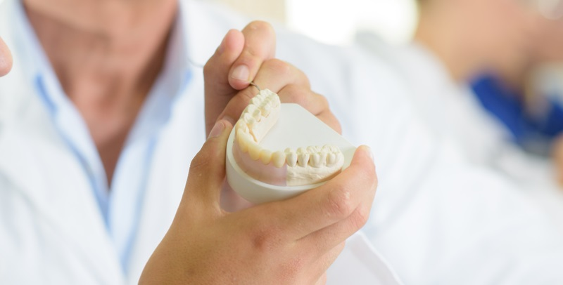Complete and Partial Removable Dentures Creekside Dental