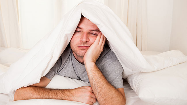 Five Signs You Might Have Sleep Apnea