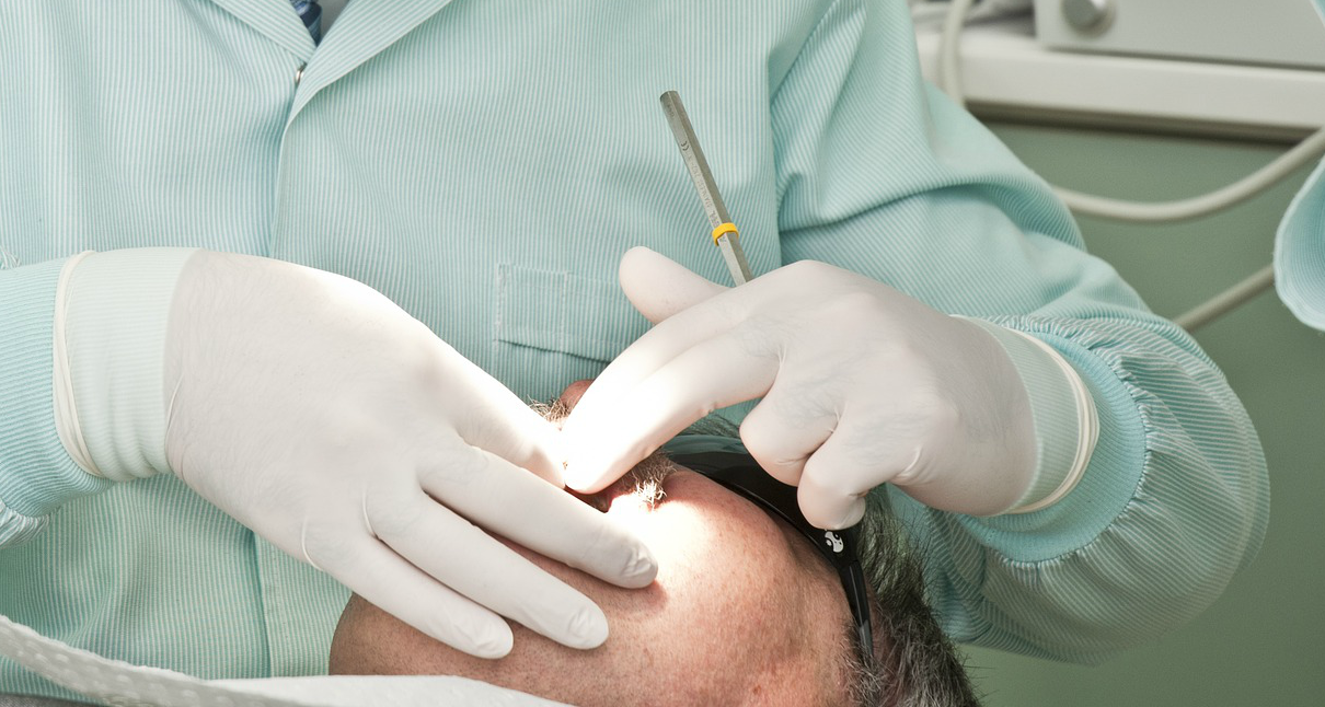 Root canal Creekside Dental